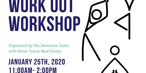 Wellness and Work Out Workshop