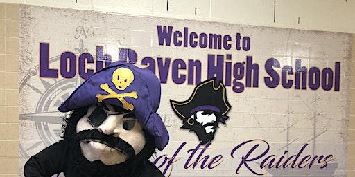 Loch Raven High School Community Day