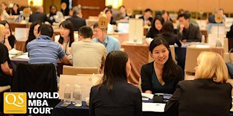 QS World MBA Tour – Beijing tickets