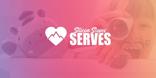 Fight Hunger With Silicon Slopes Serves