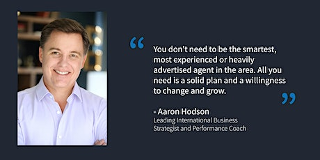 SHIFT with Aaron Hodson | Orange County tickets