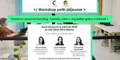 Freelance personal branding : booster votre e-repu