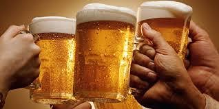 Happy Brewyear Beer Tasting