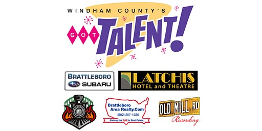 Windham County's Got Talent