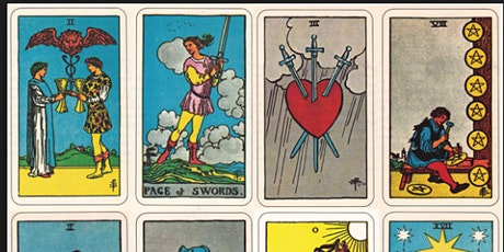 Tarot Meet and Greet, Swap, Raffle, Tea Party, Learn more about Tarot Cards tickets