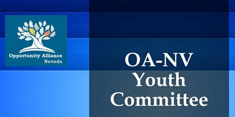 February  Youth Committee Meeting tickets