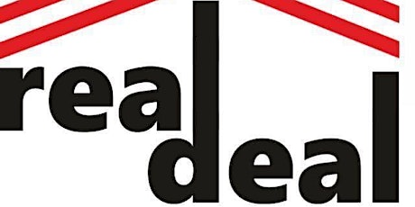 Real Deal Serviced Accommodation Discovery Day tickets