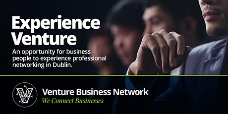 Venture Business Network - D1 Group tickets