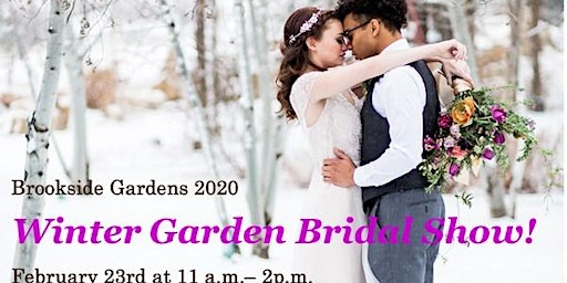 Love By A Brook Bridal Show