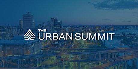 Urban Summit 2020 tickets