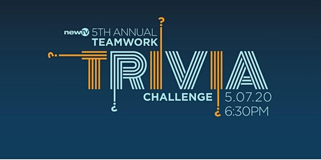 Teamwork Trivia Challenge 2020 tickets