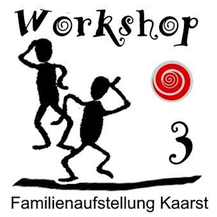 Freie Familienaufstellung Kaarst | Workshop 3 | körperliche Beschwerden: Bild