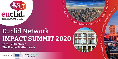 Euclid Network Impact Summit 2020 tickets