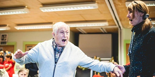 'More than just bingo' - making activity provision better for people living with dementia