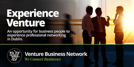 Venture Business Network - Bray tickets