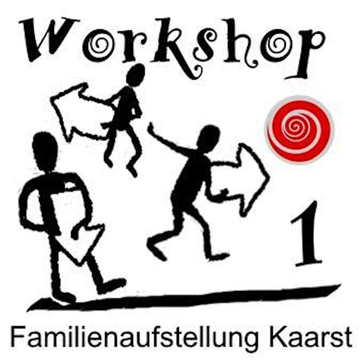 Freie Familienaufstellung Kaarst | Workshop 1 | alle Themen sind willkommen: Bild