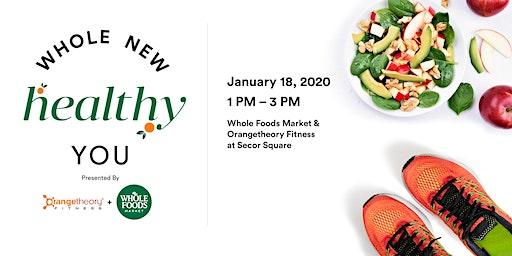 Whole New Healthy You | Toledo