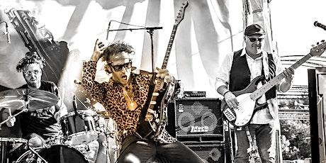 Blues Rock - Jo Hell LIVE SPECIALE LES JEUDIS tickets