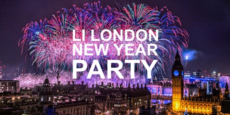 London Branch New Year Party  tickets