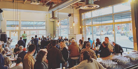 January Clean Water Happy Hour tickets