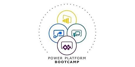 Global Power Platform Bootcamp 2020, Milan biglietti