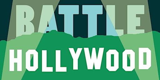 Battle Hollywood