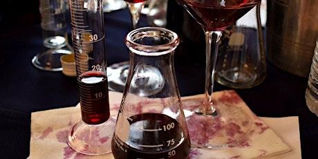 Wine Blending Class @ Urban Press Winery tickets