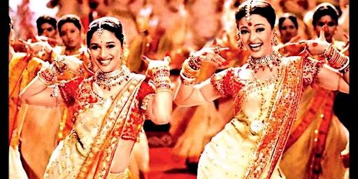 Bollywood at Jouvay