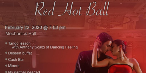 Red Hot Ball