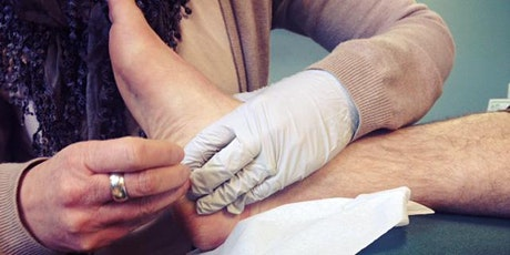 Trigger Point Dry Needling: Level 1 (March) tickets