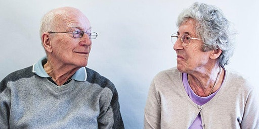 Helping people with dementia navigate the system