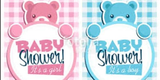 KyMani & Layla Baby Shower