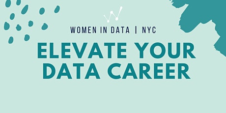 Elevate Your Data Career: Who's Who and What They Do tickets