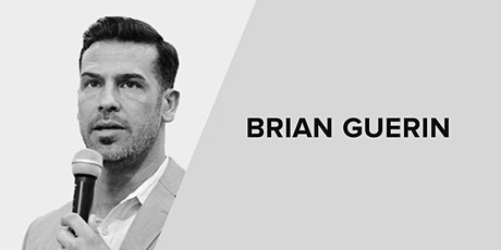Brian Guerin tickets