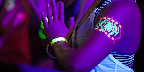 Fire & Ice: Glow Yoga tickets