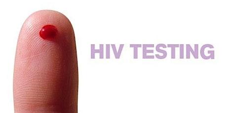 HIV/STI Testing Training - 7 March tickets