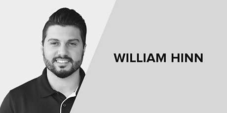 William Hinn tickets