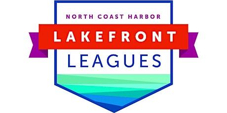 2020 North Coast Harbor: Lakefront Leagues (Season 1) tickets