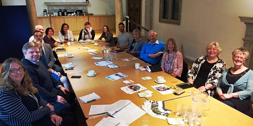 Harrogate District VCS Chief Officers & Chairs Group