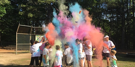 Livsey Color 5K tickets