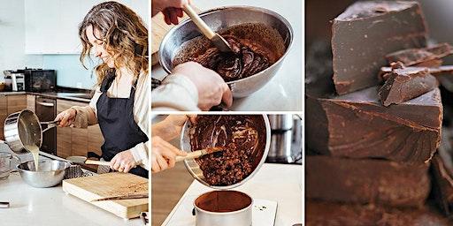 Démo culinaire - Chocolat - Boutique + Café RICARDO Saint-Lambert