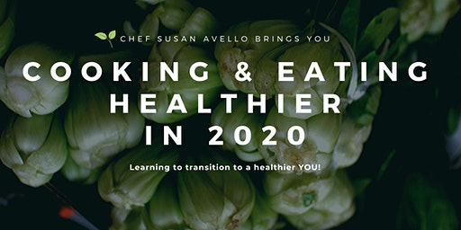 Cooking Class in Dothan: Cooking and Eating Health