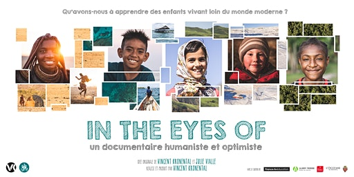 Camp de base Grenoble - Soirée In the eyes of