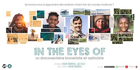Camp de base Nice - Soirée In the eyes of billets