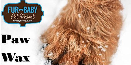 Paw Wax DIY Pawty/Sip & Save!