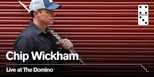 Chip Wickham