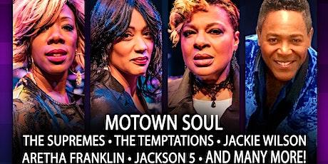 Motown Soul tickets