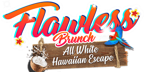 Flawless Brunch 2020 tickets