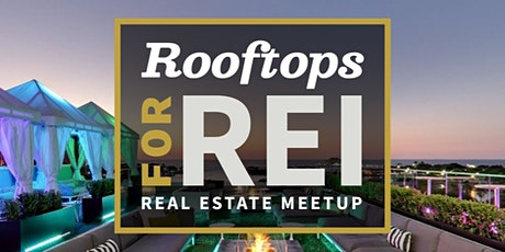 Rooftops for REI | St. Petersburg Real Estate Meetup tickets