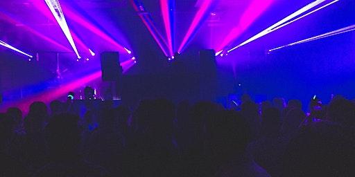 90s Rave [DnB Jungle Edition] (2020 UK Tour) | Carmarthen